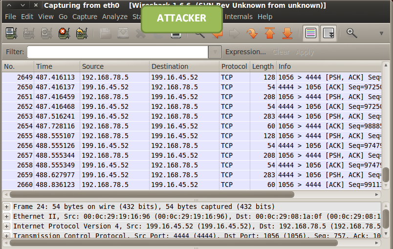 nmap_proxy_attacker
